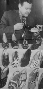 туфли 32