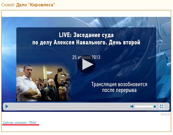 Навальный
