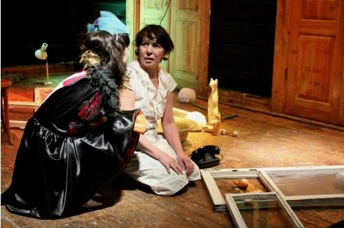 Коляда Театр   Девушка моей мечты