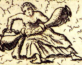 Temperantia_Papstgrab_Bamberg_aus_Gottfried_Henschen_u_Daniel_Papebroch_1747