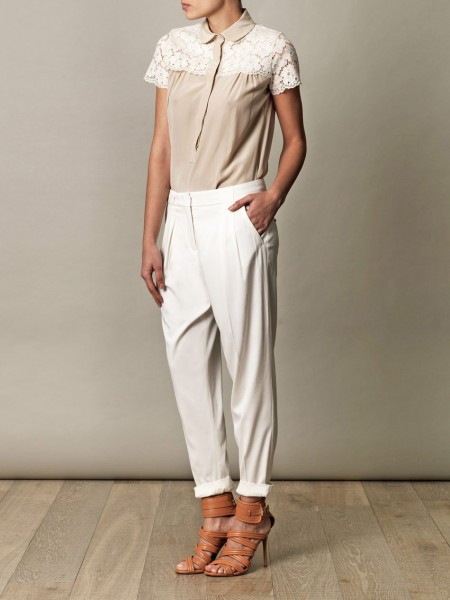 weekend-by-maxmara-taupe-break-blouse-product-2-5766070-045289481