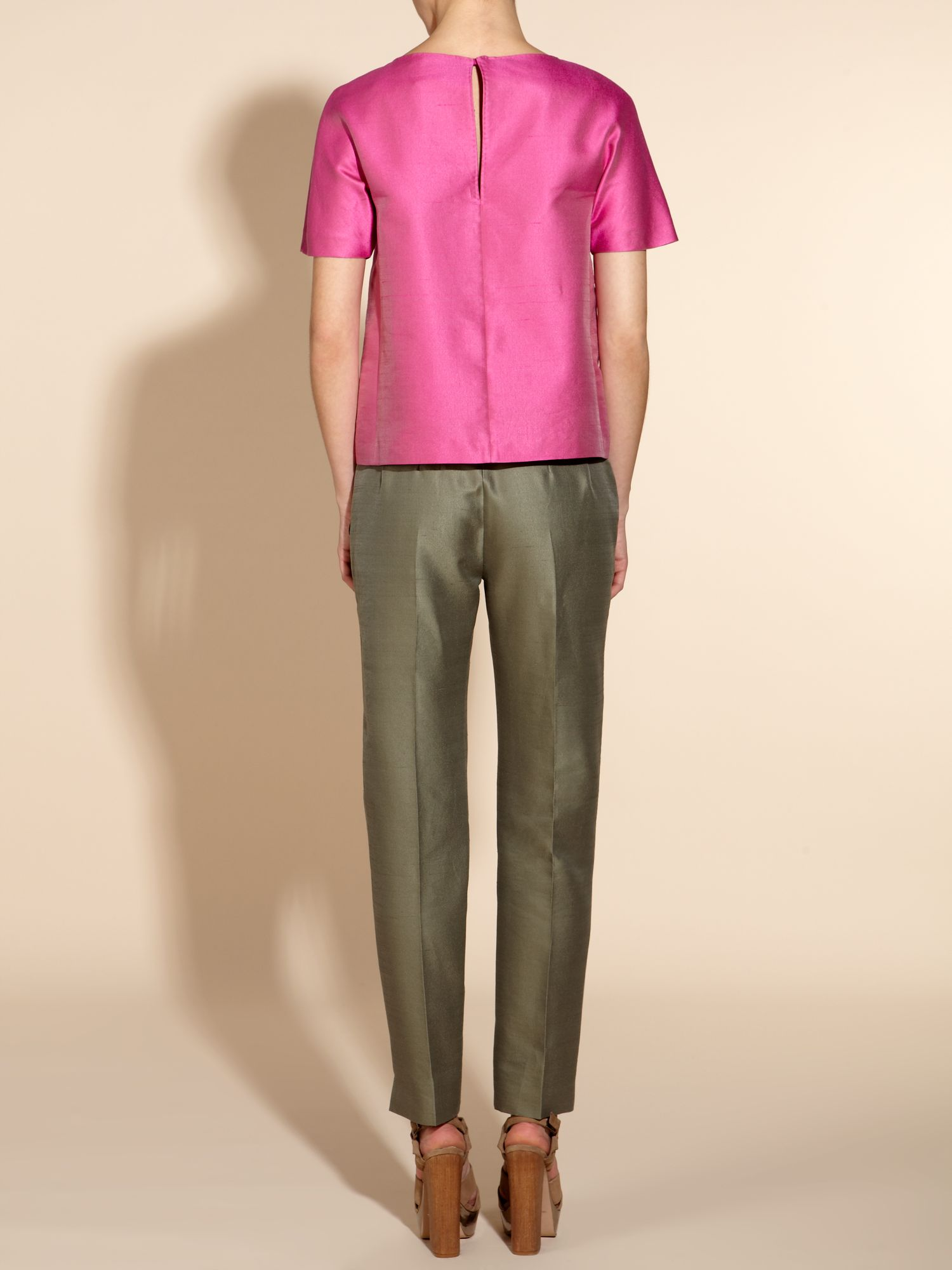 max-mara-studio-khaki-juanita-cotton-silk-mix-cropped-trousers-product-3-3231535-551885279