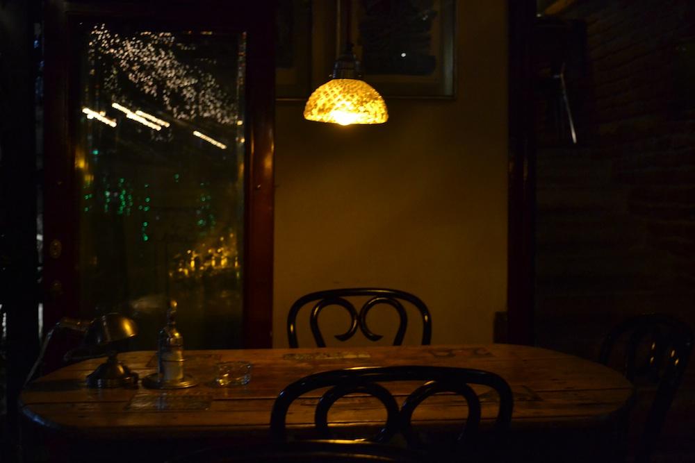Ночное кафе