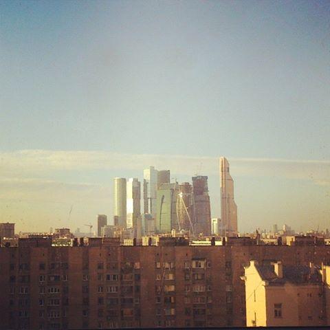 москва_1 января