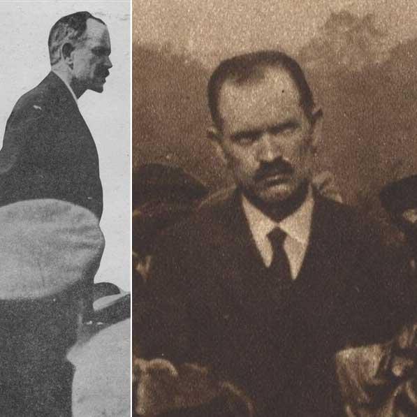 армяне хаи, николай ленин фото нем