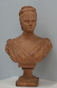 М.Н. Анненкова. Портрет А.-М.-А. Паска. 1873