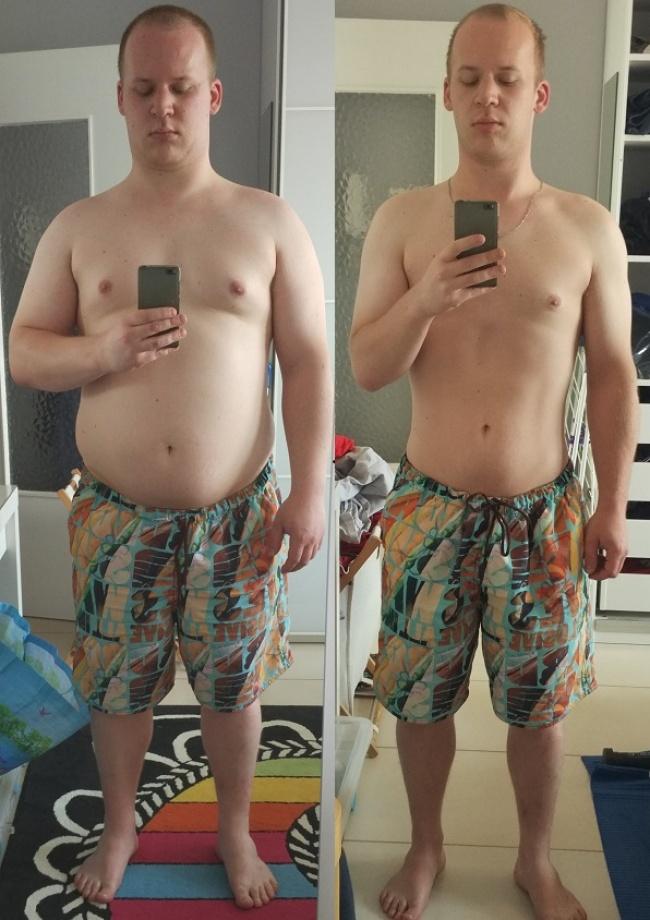 Как Похудеть Для Парней. Как похудеть мужчине: правила питания и тренировок