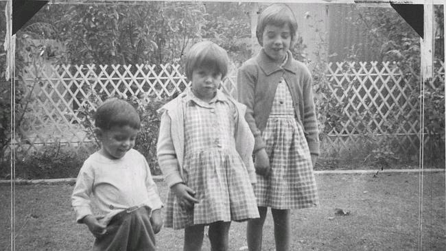 Дети Бомонт. Крупнейший кошмар австралийской криминалистики