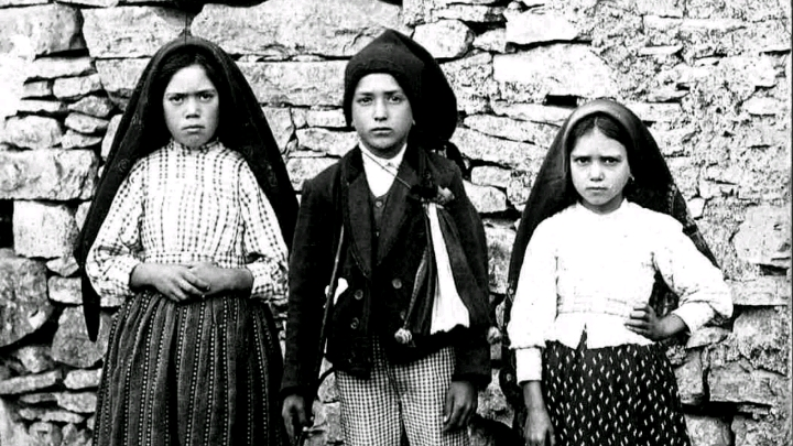 Фатимские явления Девы Марии, 1917 год