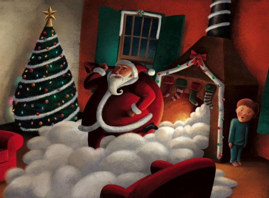 Vespera de Natal-7
