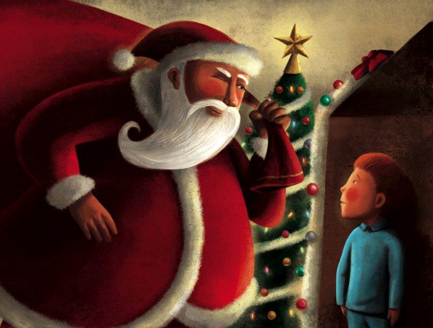 Vespera de Natal-9