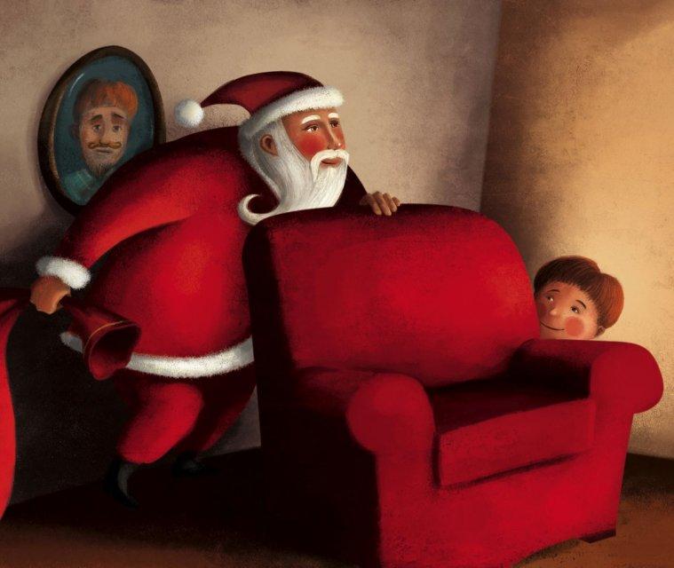 Vespera de Natal-10