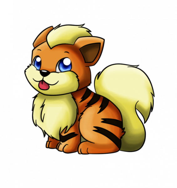growlithe_by_chibitigre-d3cn0ce