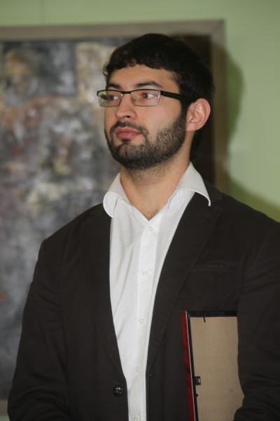 выставка молодых художников института репина 071