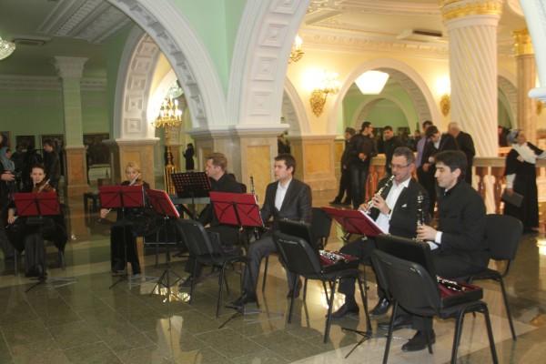 выставка молодых художников института репина 130