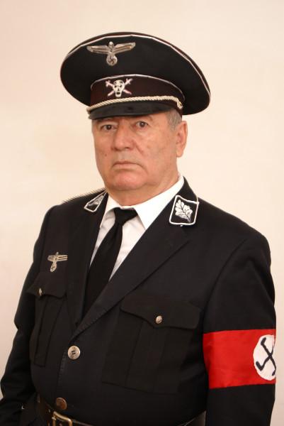 немцойн полковник