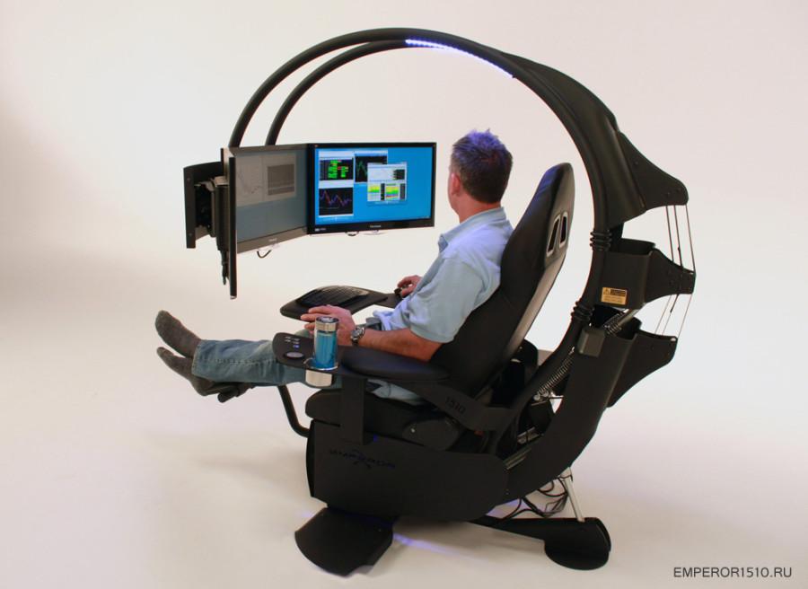 Кресла геймера
