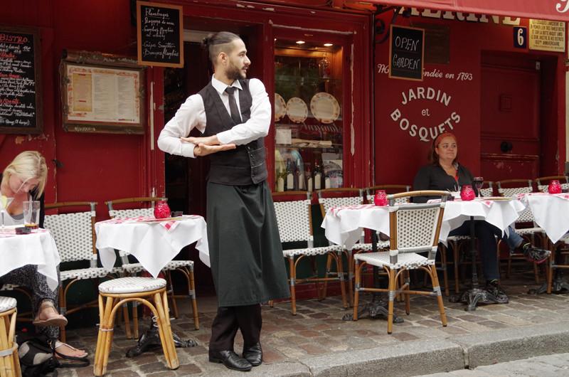 Парижане, не совсем и совсем не (часть 2) -
