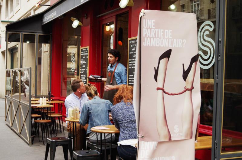 Парижане, не совсем и совсем не (3 часть) -