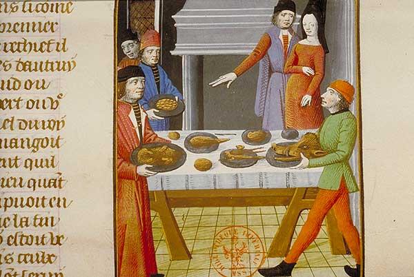 Barthélémy l'Anglais, Livre des propriétés des choses, 15th century