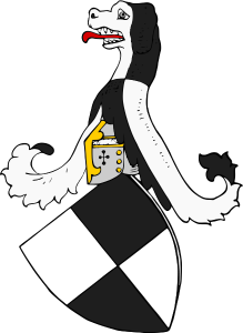 Hohenzollern-Wappen