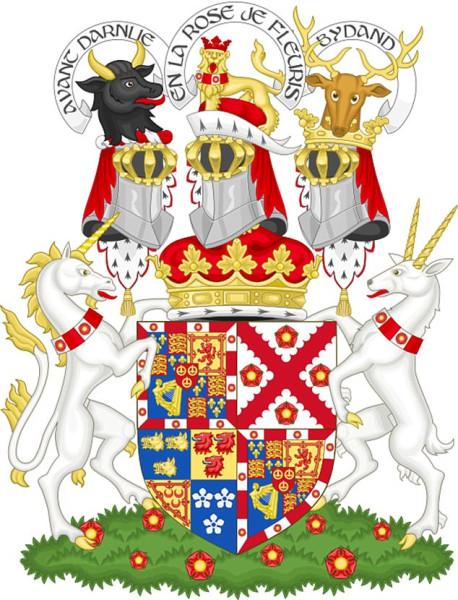 герб--ричмонд