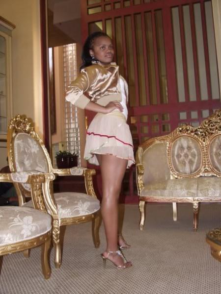 princess Sikhanyiso