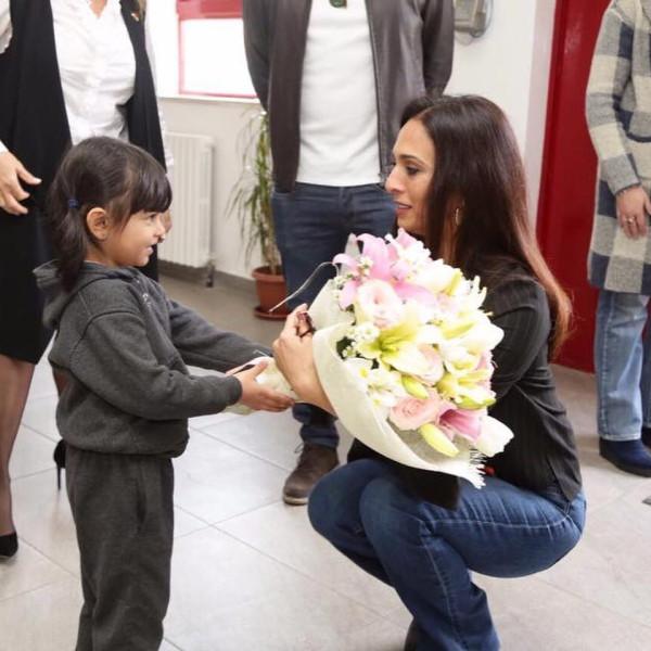 2019-03_Amman Baccalaureate School Event