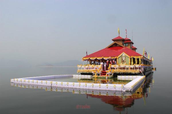 Bhumibol Dam in Tak province-01
