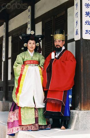 2002_Reenactment of the Royal wedding ceremony of King Gojong