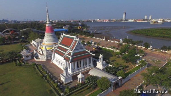 Phra Samut Chedi-01