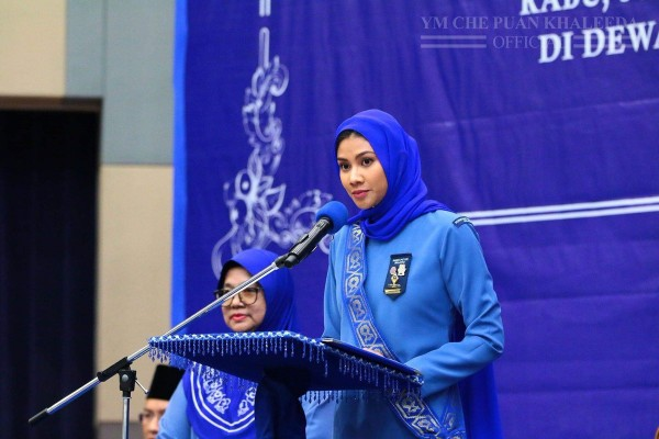 Johor Girl Guides Association-02