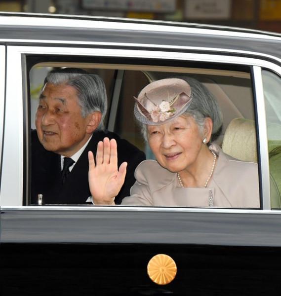 Подробности предстоящего отречения японского императора (с сайта правительства 2019-04_pref Mie
