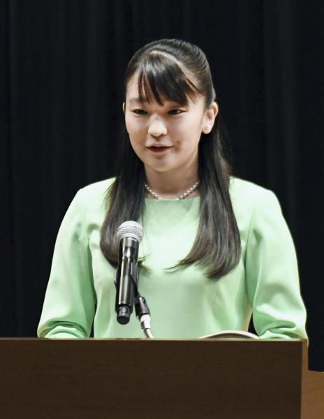 Японские принцессы на работе: День Зелени и родительское собрание Midori no Kansha-sai-01