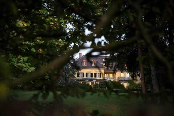 2019_his main German villa