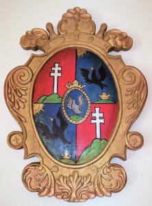 Széchényi_címer_Nagymányok