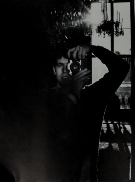 сэлфи-1984
