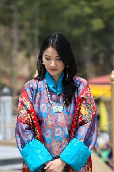 Bhutan-Gyaltsuen