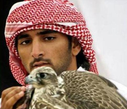 Sheikh Hamdan WALLPAPER