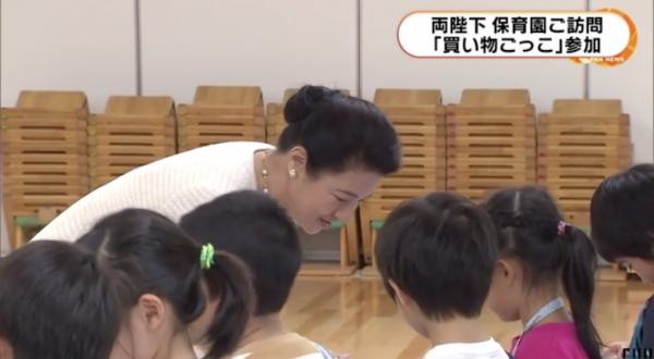 Японские новости в телеграфном стиле (11) Azabu Nursery School-08