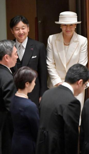 Японские новости в телеграфном стиле (11) 109th Japan Academy Award-02
