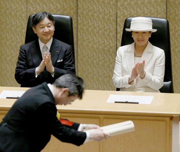 Японские новости в телеграфном стиле (11) 109th Japan Academy Award-03