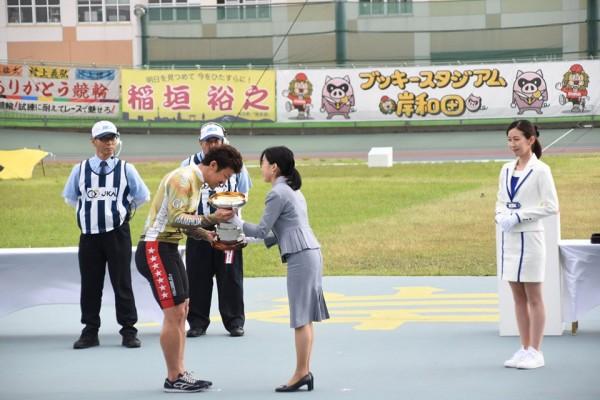 Японские новости в телеграфном стиле (11) 70th Prince Takamatsu Memorial-04