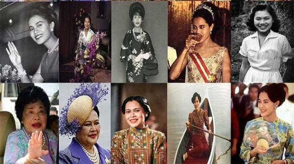 thailand-queen-sirikit