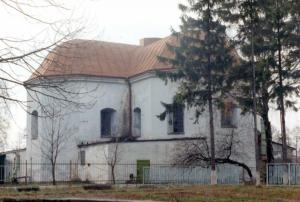 магеров-костел