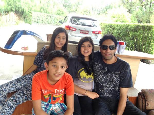 Parash-family