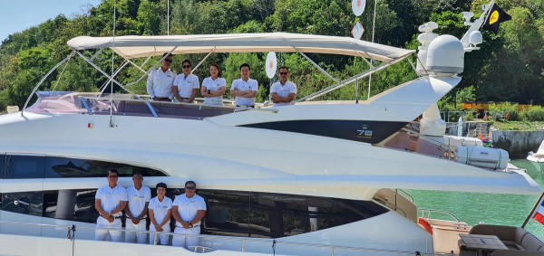 yacht Princess Sirivannavari-01