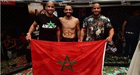 Африканские страсти: Скандалы сотрясают трон короля Марокко morocco-azaitar-brothers