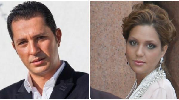 Африканские страсти: Скандалы сотрясают трон короля Марокко 2019-12_divorce Mohd El Mehdi & Lalla Soukaina
