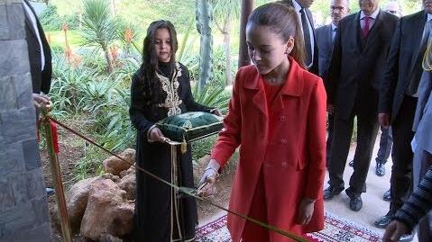 Африканские страсти: Скандалы сотрясают трон короля Марокко 2019-12_zoo-2